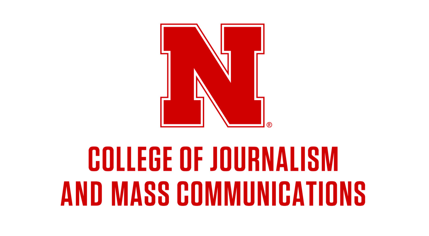 Centered lockup - College of Journalism and Mass Communications