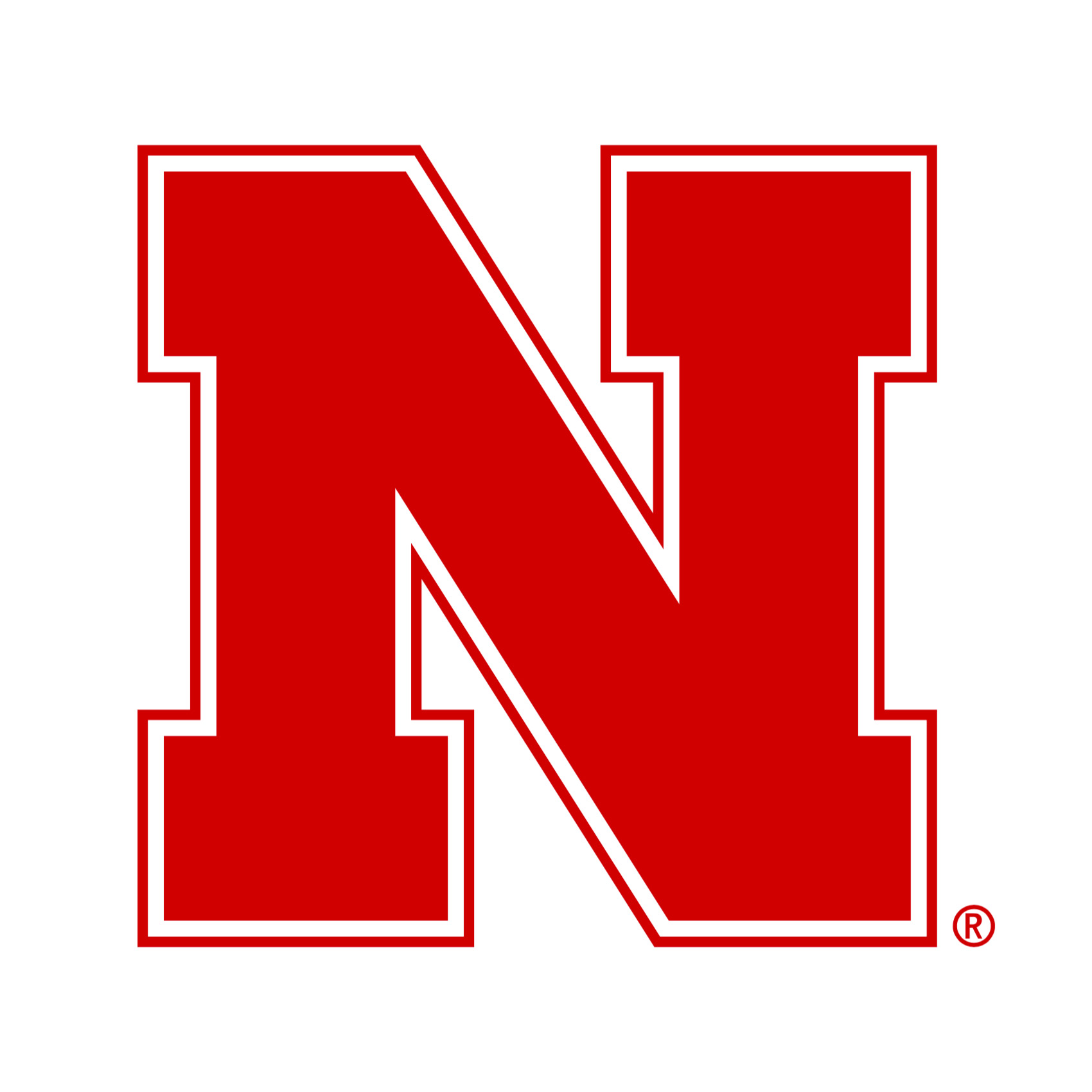 Nebraska N campus icon