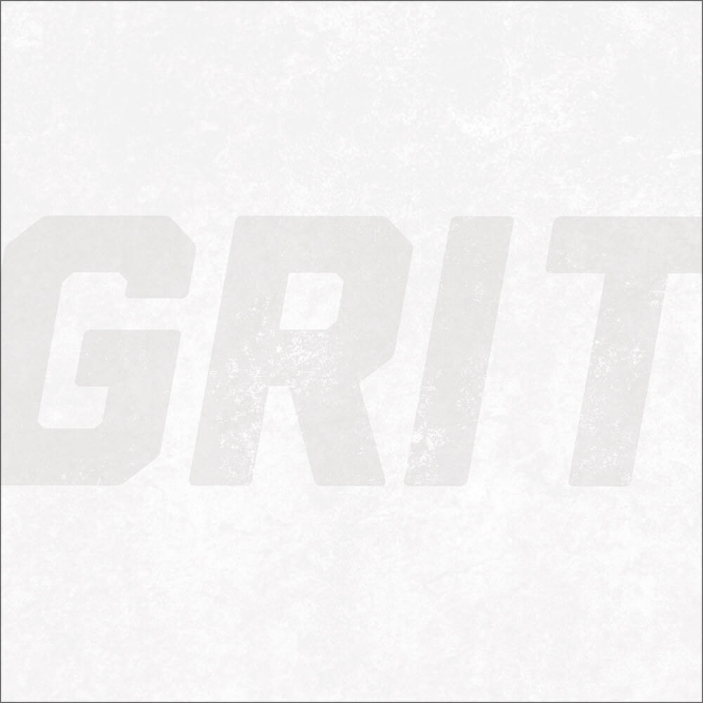 Grit background texture design example