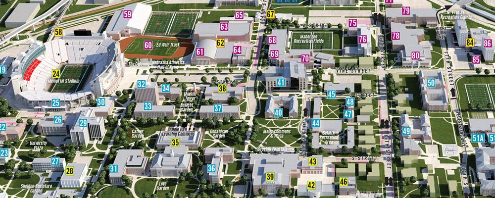 graphs and maps university munication university of