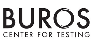 Buros Center for Testing logo