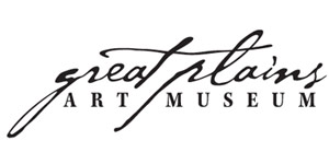 Great Plains Art Museum logo